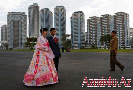 Şimali Koreya (KXDR) - FOTOLAR
