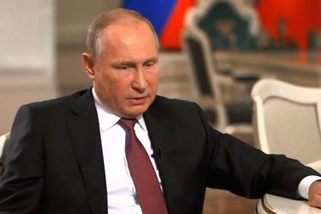 Putin Türkiyəyə gəlir