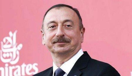 """""""Əlaqələrimiz ən yüksək səviyyəyə çatıb"""" — İlham Əliyev"""