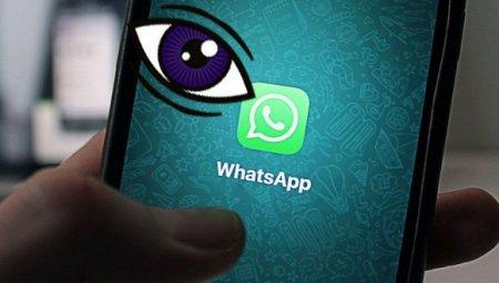 """""""WhatsApp""""da istədiyiniz şəxsi izləyə bilərsiniz"""
