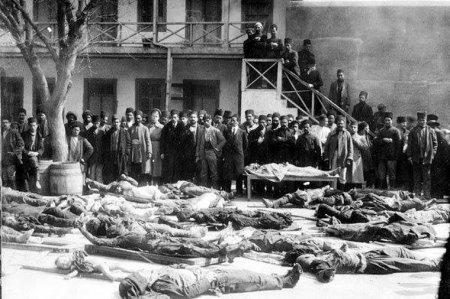 31 mart soyqırımı — Şaumyanın hiyləsi, Leninin Teryanla yazışması