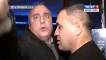 """""""Abşeron""""un sahibi saxlanıldı"""
