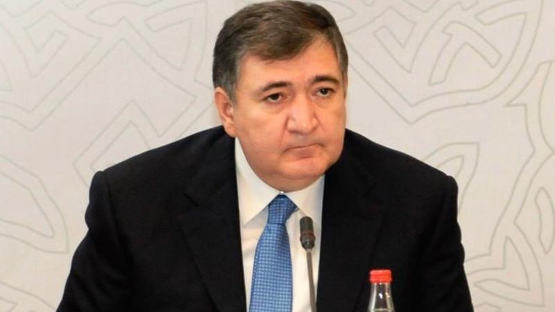 Fazil Məmmədov infarkt keçirdi - Xəstəxanaya yerləşdirildi (YENİLƏNDİ)