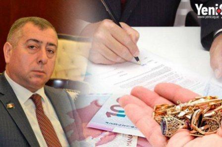 Deputat Rafael Cəbrayılovla bağlı ilginc faktlar..