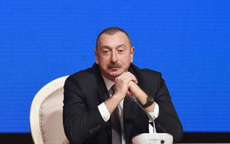 İlham Əliyevdən baş konsul və səfir - TƏYİNATI