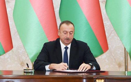 Bu müəssisələr nazirlikdən alındı — Bakı Nəqliyyat Agentliyinə verildi + Sİ ...