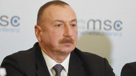 İlham Əliyev Qarabağ probleminin həll olunmamasının başlıca səbəbini AÇIQLADI