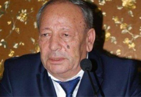 Deputat Astan Şahverdiyev vəfat edib — YENİLƏNİB