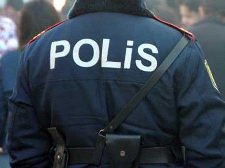 Xaçmazda polis əməkdaşı faciəvi şəkildə öldü