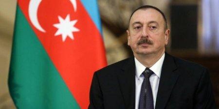 İlham Əliyev yeni sədr təyin etdi (SƏRƏNCAM)