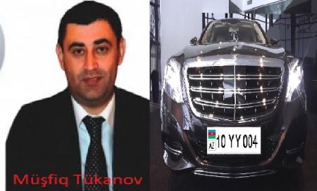 Özünü spikerə bənzədən Müşfiq Tükanov kimdir?