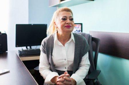 Azərbaycan Uşaqlar Birliyinin sədri rüşvətxorluqda ittiham edilir