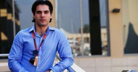 Nazir Azad Rəhimovun oğlunun Formula1 korrupsiyası – Xarici jurnalistlərə m ...