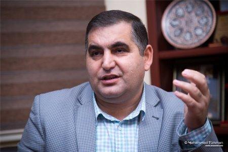 """""""Gətirib yastığın altına 5 manat qoyan kimi onları bağışlayırlar..."""" - Tanınmış jurnalistdən etiraz"""