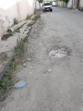 Azərbaycanın ən populyar kurort şəhərinin iyrənc küçələri