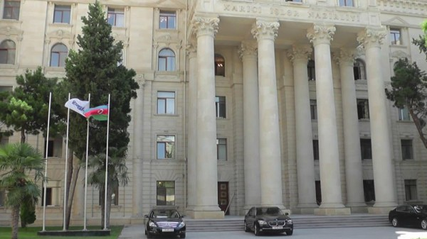 Azərbaycanın nazir müavini Ermənistana səfər edəcək - Tarix açıqlandı