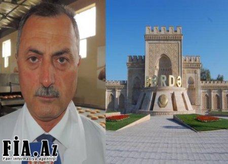 Prezidentin Bərdədə açdığı çörək zavodu haqda müdhiş iddialar - 4 milyonluq iş...