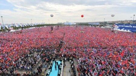 TƏCİLİ: Seçkiyə bir neçə gün qalmış Türkiyədə yeni prezidenti bəlli oldu – İlkin nəticələr AÇIQLANDI