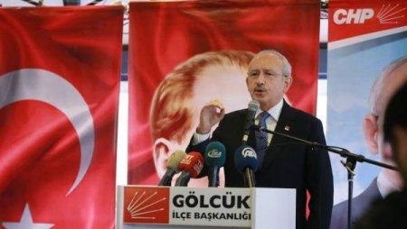 """Kamal Kılıçdaroğlu istefa vermədi, Ərdoğana çox ağır ittihamlar səsləndirdi: """"Onun nəyini təbrik edəcəm ki?"""""""