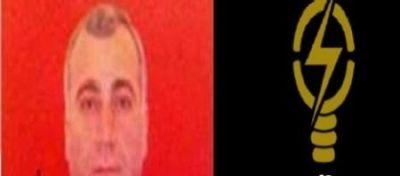"""Axtarışda olan qalmaqallı polis rəisinin oğlunun sorağı """"Azərişıq""""dan gəlir"""