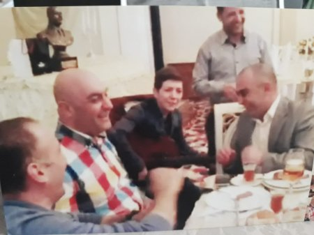 Arzu Rəhimovun müavini Zaur Abdullayevin kef məclisləri və Vətəndaşların cibinə gedən YOL - VİDEO+ÖZƏL