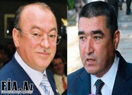 """""""Fövqəlnazir"""" Pirverdiyevi niyə """"baqaja"""" qoydu? - köhnə davanın gizlinləri..."""