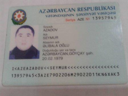 Göyçay rayon icra hakimiyyəti başçısı Mehdi Səlimzadə bir ailəni intihar həddinə çatdırıb - ŞOK