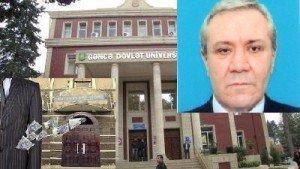 Yusif Yusibov prezidenti necə aldadıb: GDU sərəncamının pərdəarxası