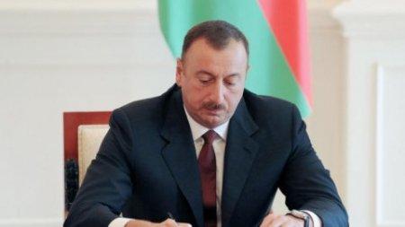 Azərbaycan Milli Ensiklopediyasının redaksiya heyətinin yeni tərkibi təsdiq ...