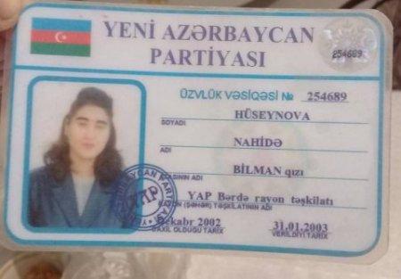 """Ağdam məktəbində rəzalət: """"Ceyhun Bayramov, 1000 manatımızı verin!"""" - Foto"""