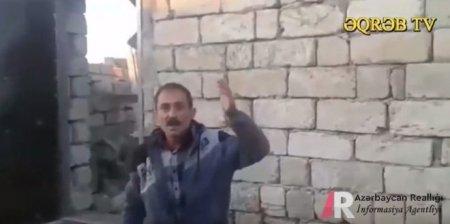 2 min manat rüşvət vermədiyim üçün evimi başıma uçurdular: ŞƏHİD AİLƏSİ – VİDEO