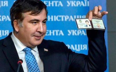 """""""Gürcü arzusu"""" çin oldu, Saakaşvili qayıdacaqmı? - Siyasi zəngulə..."""