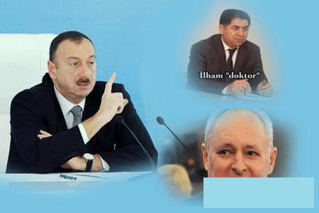 Baş həkim İlham Əliyevdən prezident İlham Əliyevə şok dosye – Tender/Videolar