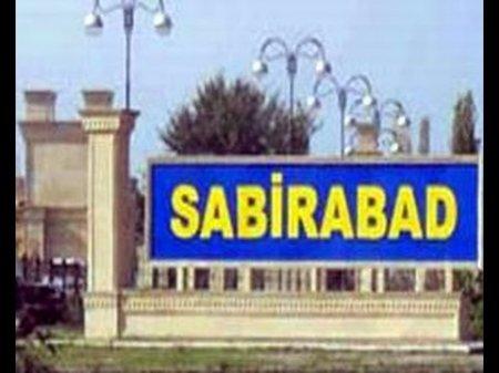 """Sabirabadın baş həkimi və """"Qəmlo""""su Mehriban Əliyevanın göstərişinə qarşı? - Faktlar"""