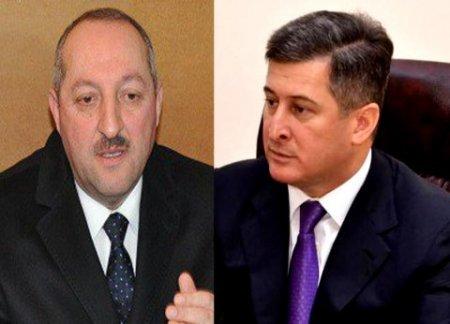 Cəlilabadın başçısı Kərəm Həsənovun adamlarına savaş açıb - Video