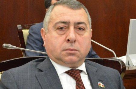 Rafael Cəbrayılovun mandatını bitirən sənəd: deputat buna nə deyəcək? - Foto
