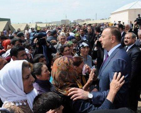 Azərbaycan adlı gəmini 2019-a inamla aparan kapitan: nələr dəyişdi, nələr...