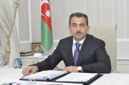 Qorxmaz Hüseynov MTN işçisinə və deputat qohumuna vəzifə paylayıb - Sensasion detallar...