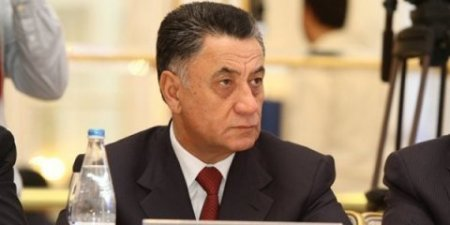 Ramil Usubov yeni polis rəisi təyin etdi