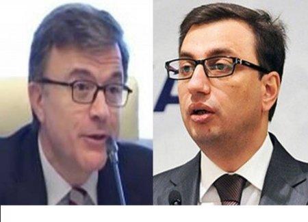 Rüfət Aslanlı və Hüseynqulu Bağırovu nə gözləyir? - İki korrupsionerin həzi ...