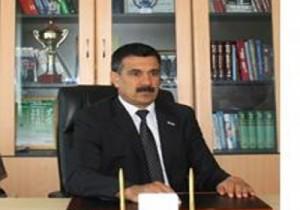 Eyvaz Hüseynov