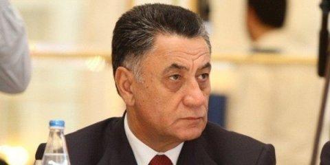Ramil Usubov Mirhəşimovu rəis təyin etdi