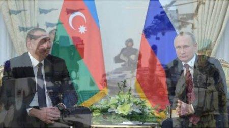 Putinin Əliyevə təklifi İrəvanı ŞOKA SALDI - Azərbaycan Ordusu kazarmaları tərk edir