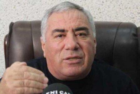 """""""Dərk etmirlər ki, 20 faiz torpaqlarımızı işğal edən ermənilərlə qohum olmaq olmaz..."""""""