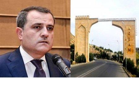 Nazir Ağdamın xanım təhsil şefini və müavini Farid Muradovu yoxladır - Təcili/MTN işi