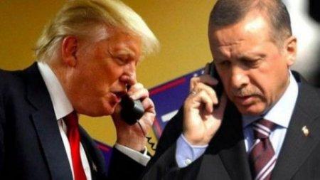 Ərdoğanla Tramp arasındakı telefon danışığından sonra KRİTİK SƏFƏR: amerikalılar mayın 2-dək...