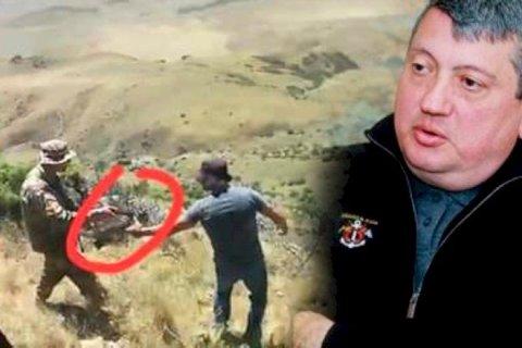 """""""O əsgər atəş açsaydı, pis nəticələri olardı"""" - Tofiq Zülfüqarov"""