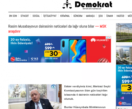Fətullahçılar Nəşriyyat direktorunu niyə hədəfə alıb-FOTOLAR
