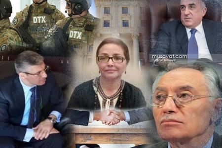 XİN-dəki korrupsiya pramidasının əsas fiquru - Lamiyyə Canəhmədova milyonları qaytardımı?