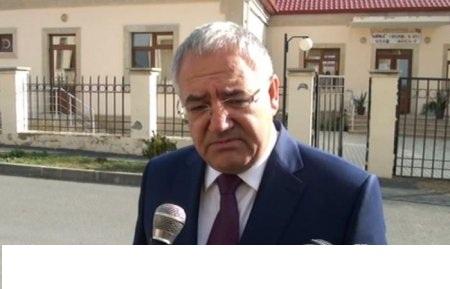"""""""Bünövrəsinə mərmi düşmüş evə yamaq vurmaq istəyirlər"""" - Ağdamda NARAZILIQ"""